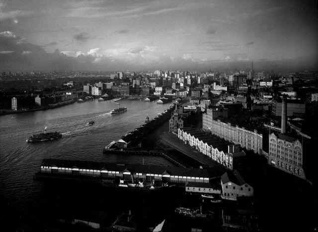 SYDNEY   Max Dupain Exhibition Photography