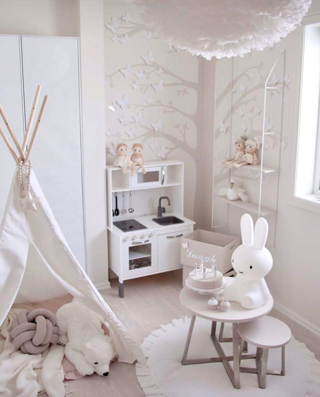 Idées déco chambre bébé fille ou garçon #decochambre ...