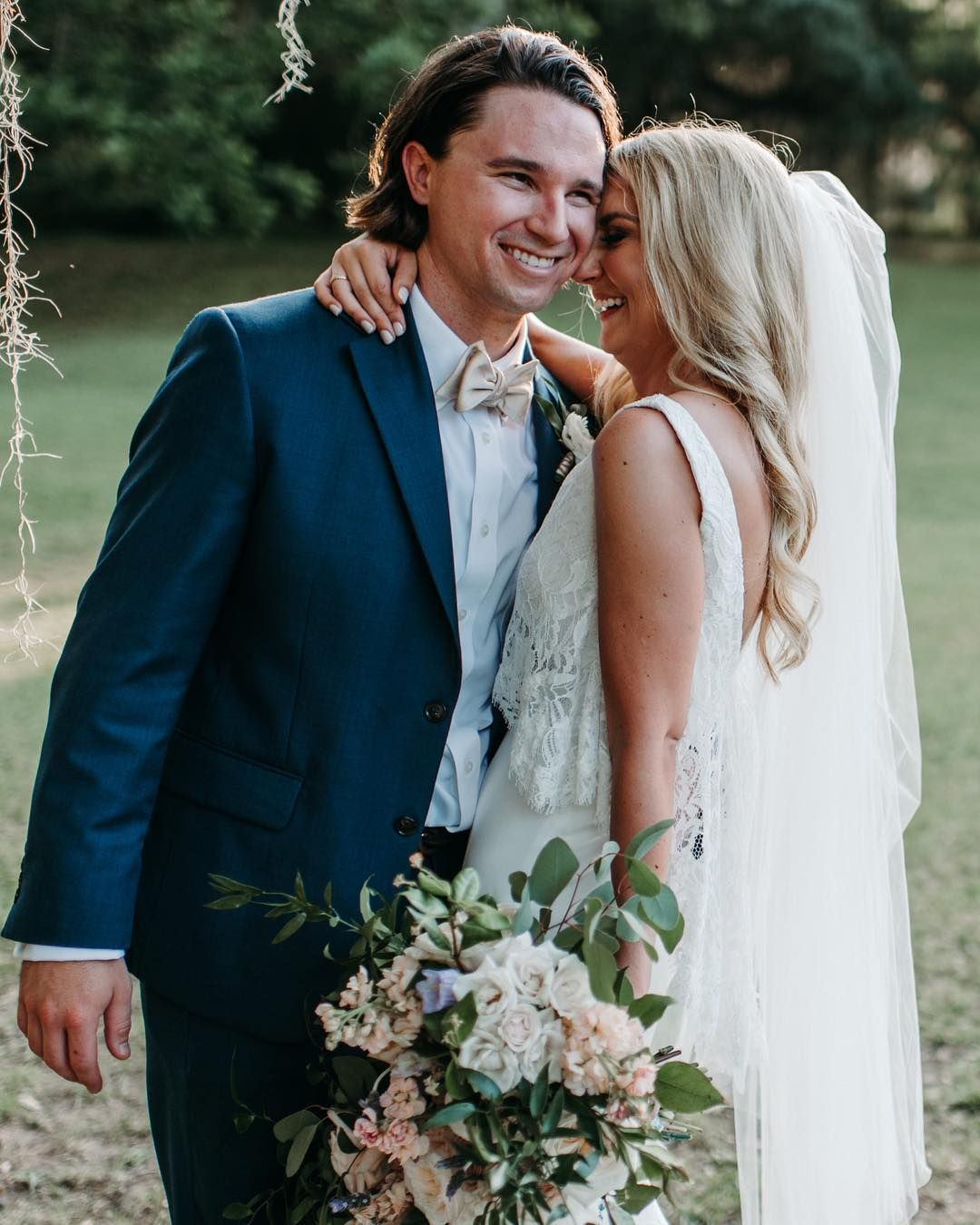 All Smiles From This Happy Couple! If You Missed This Week