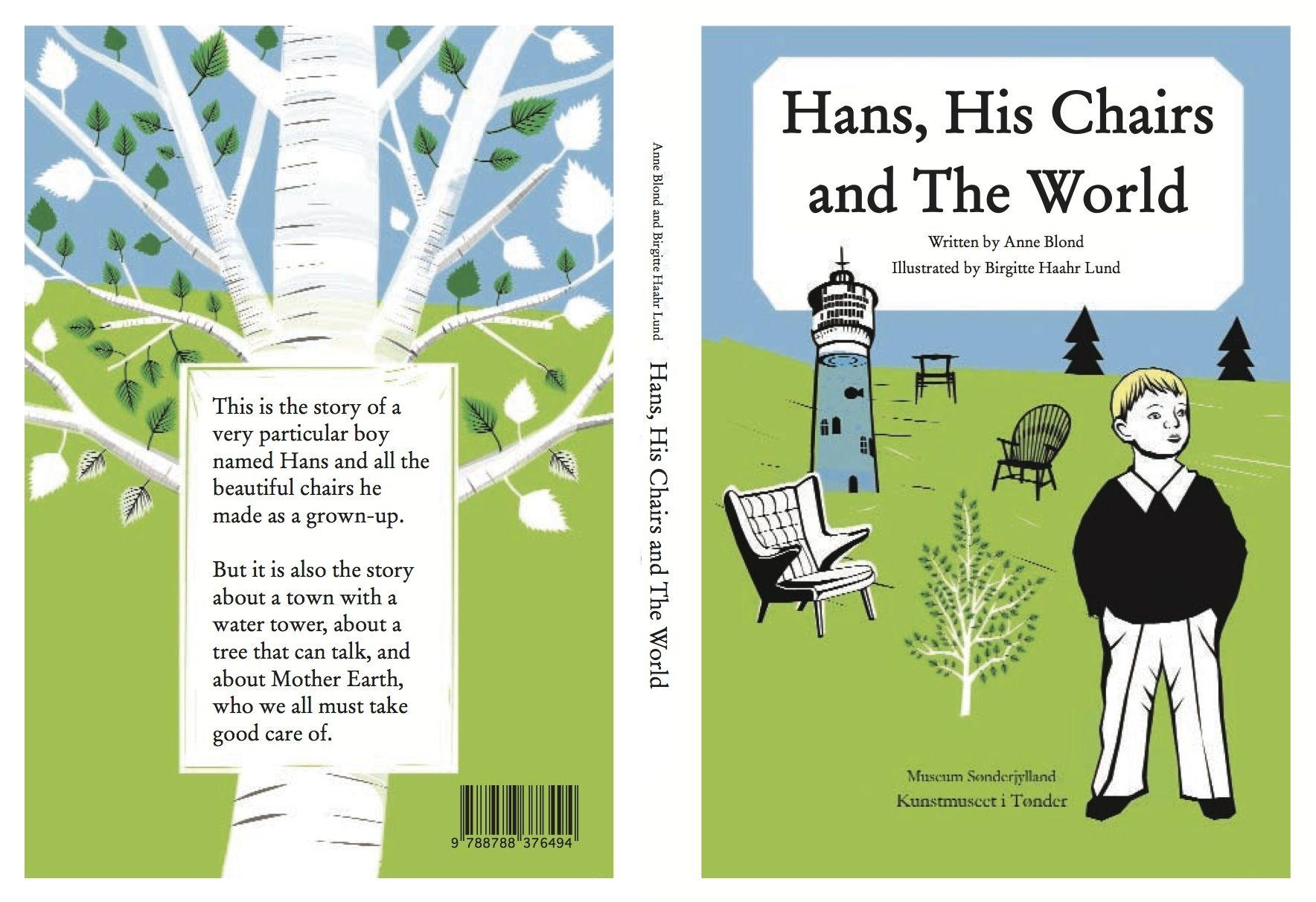 children book layouts