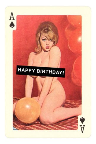 from Jasper nude female birthday cards
