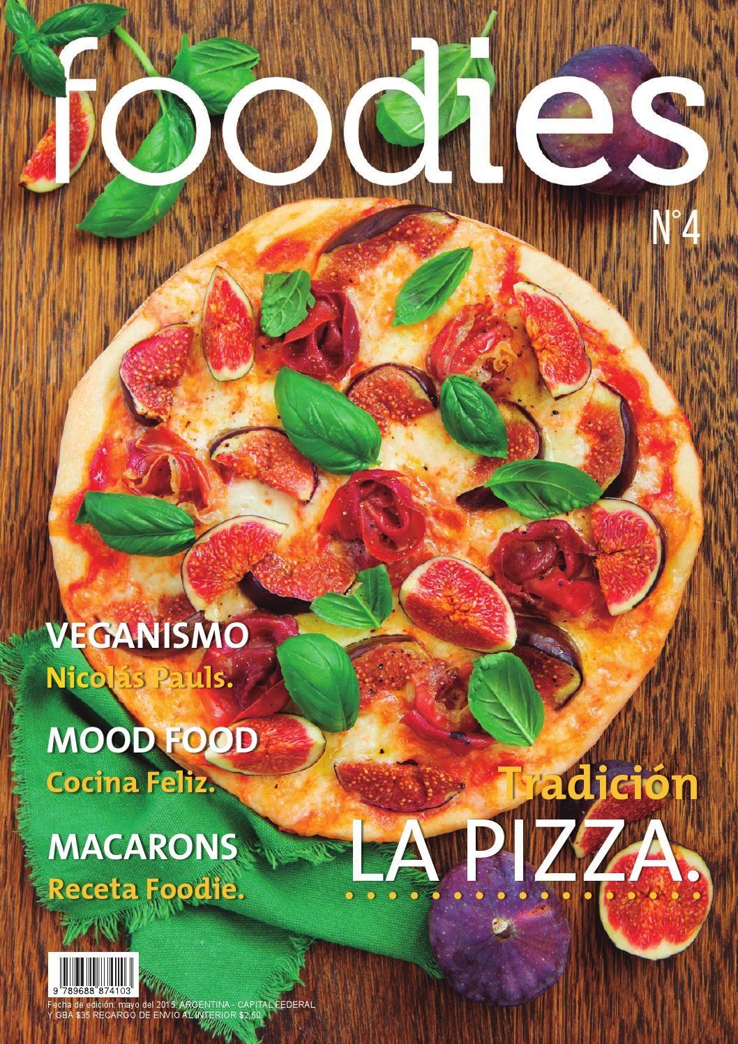 Foodies  Revista para la materia Diseño de Información. Foodies es una revista para todos los amantes de la cocina desde su origen hasta el plato final, para los que aman beber y comer. **La información presentada dentro de la revista no es real, este fue un proyecto final**