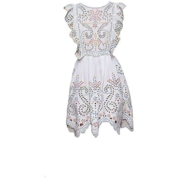 Spring 2015 ❤ liked on Polyvore featuring dresses and tops