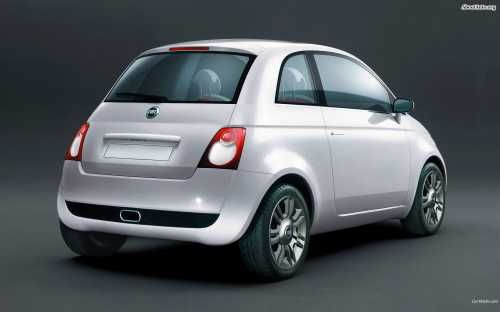 Fiat Trepi You Can Download This Image In Resolution X - Fiat 500 website
