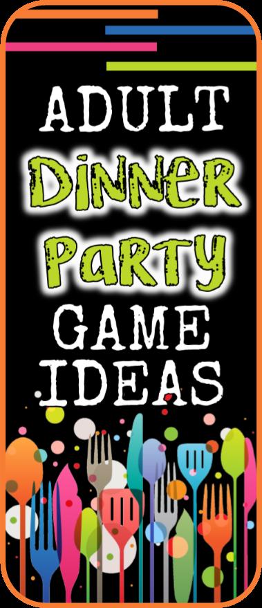 Photo of Dinnerparty-Spiele für Erwachsene, um ein bisschen Spaß zu haben, sich besser kennenzulernen und …