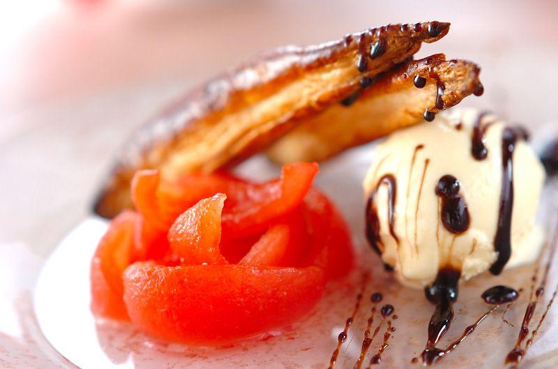 イタリアンな味わいを♡バルサミコ酢のデザートレシピ♡ | mery [メリー] - 女の子のためのキュレーションメディア