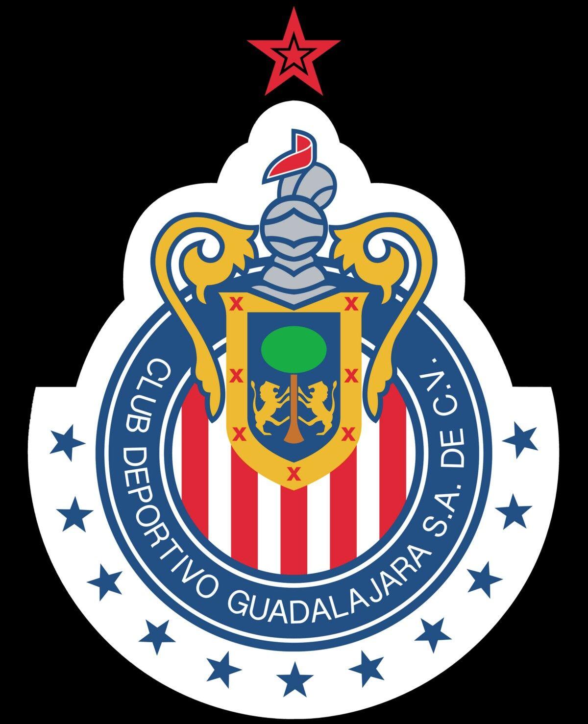 Chivas 12 Estrellas Chivas de guadalajara, Chivas