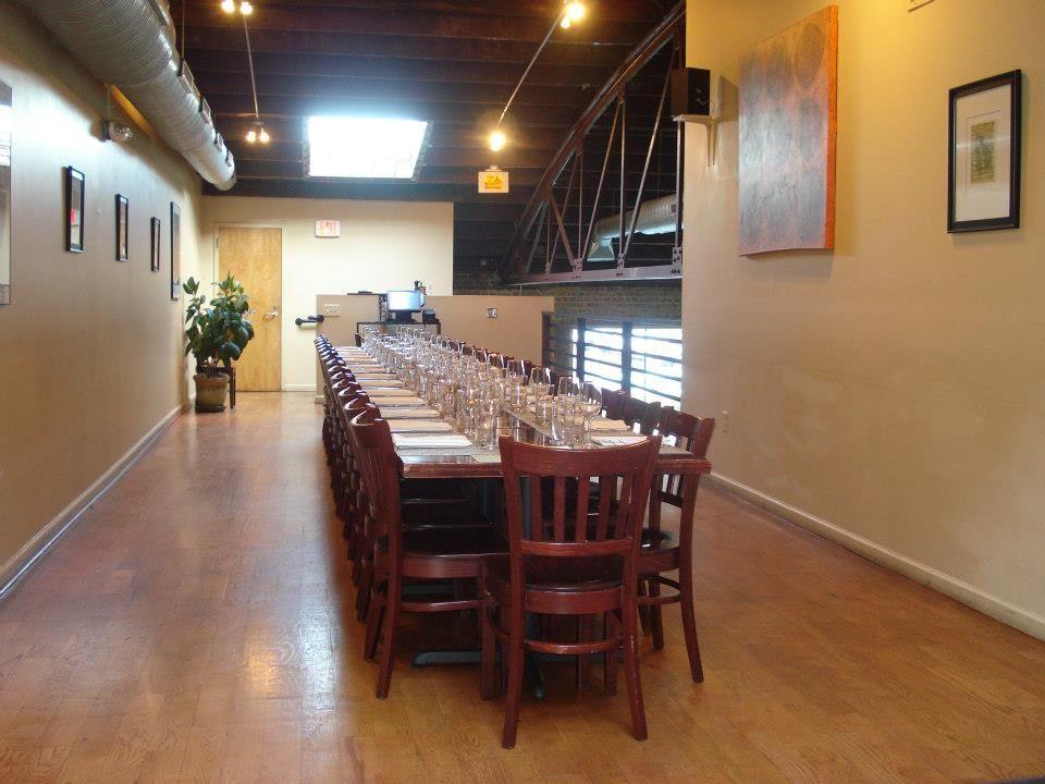 Private Dining In Durham Nc Piedmont Restaurant Sharemyspace Restaurant Private Dining Piedmont