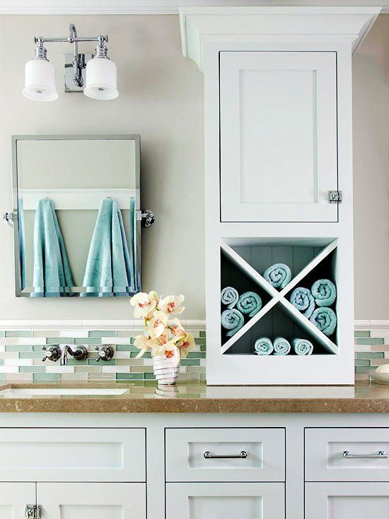 Photo Gallery In Website Clever Built In Storage Ideas You Never Thought Of