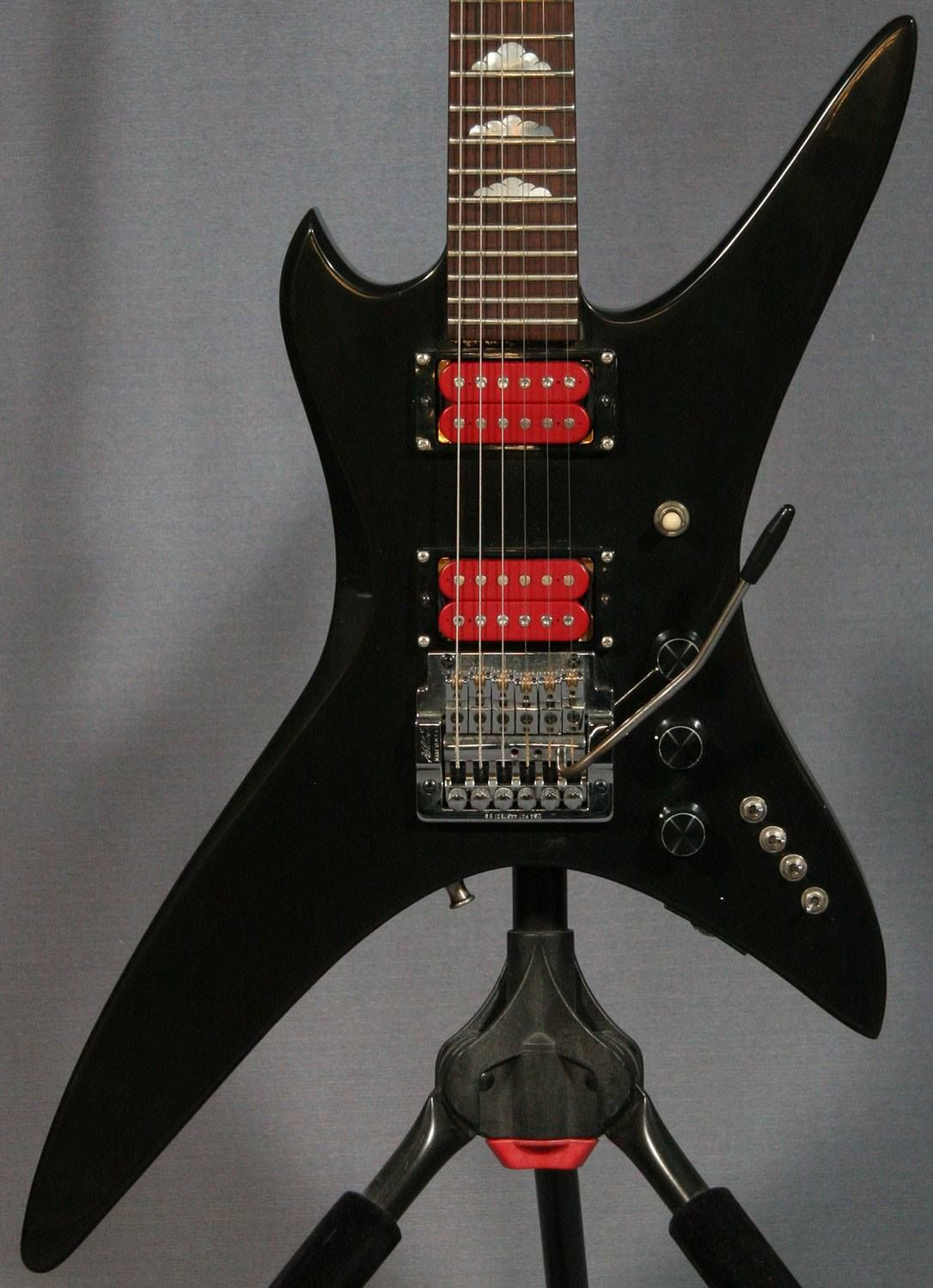 Bc Rich Active Pickups Wiring Trusted Diagrams Mockingbird Diagram For Humbucker Custom U2022 Gretsch Guitar