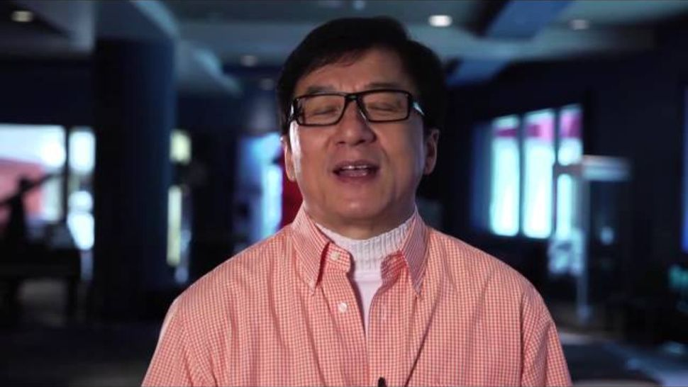 Jackie Chan Has the Best Story Ever About Bruce Lee