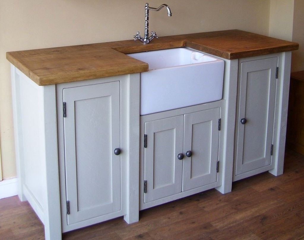 Image result for stand alone kitchen sink | Tiny houses ...