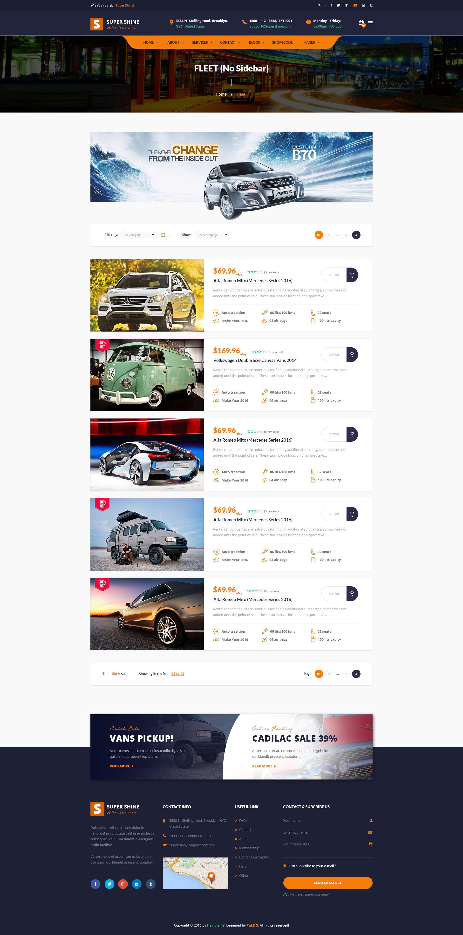 Super Shine Car Hire Psd Template Booking System Car Booking Car Hire Car Rental Car Rental Psd Psd Psd Templ Car Hire Psd Templates Templates