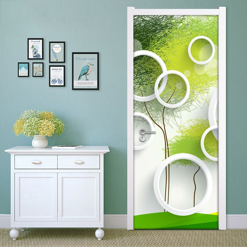 Wall Decoration Green
