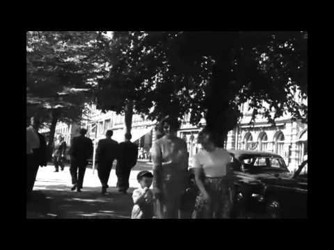 George de Godzinsky - Kesäpäivä Helsingissä (1966) | Summer day in Helsinki (1966) ***  George de Godzinsky's birthday 5 July (1914) *** http://en.wikipedia.org/wiki/George_de_Godzinsky