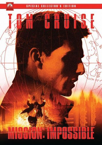 Mission: Impossible [Special Collector' Edition] [DVD] [1996