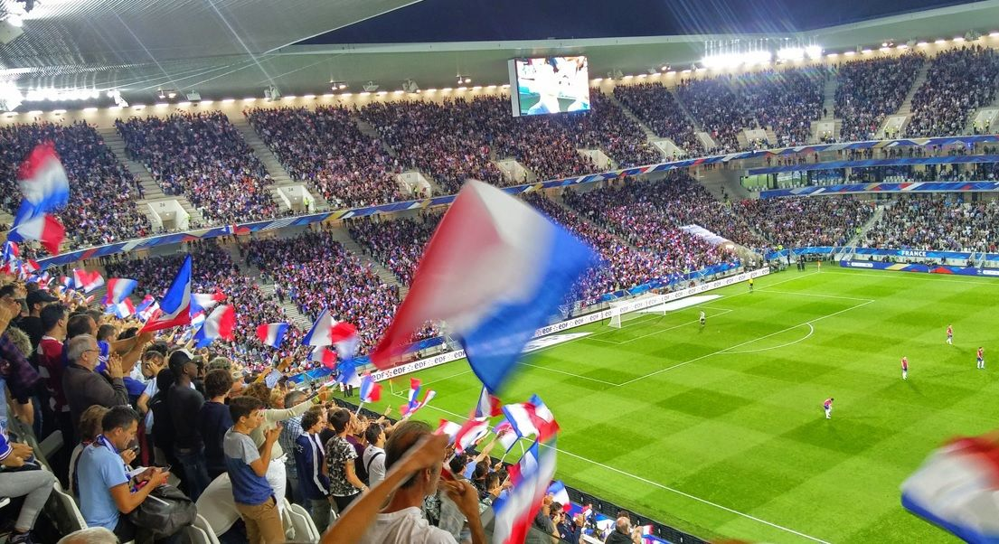 France Roumanie Streaming Live En