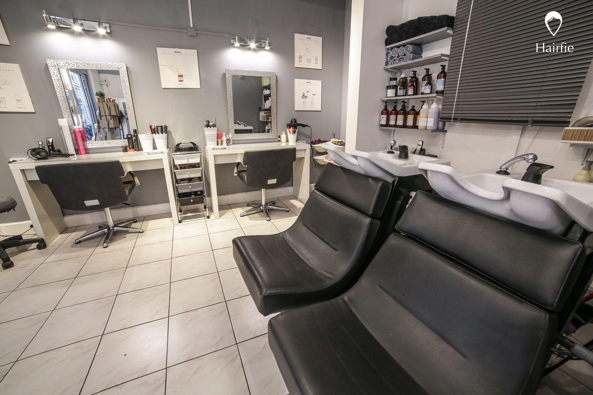 38+ Salon de coiffure la vache noire arcueil le dernier