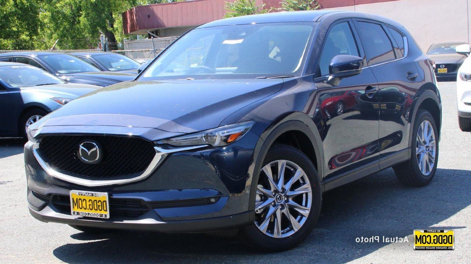 5 Ways On How To Prepare For Mazda Grand Touring Reserve Mazda Touring Grands