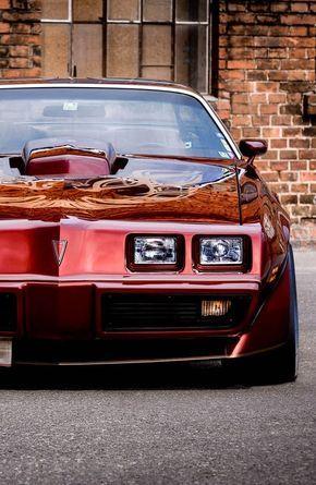 Pontiac Trans Am Dropped X Bros Apparel Vintage Motor T