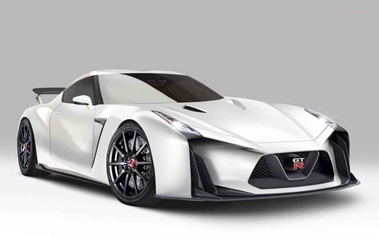 2019 Nissan GT-R R36 | 350/370/nismo/nissan | Nissan, Cars ...