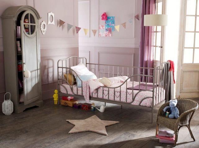 Une chambre d\u0027enfant pour bien dormir Room