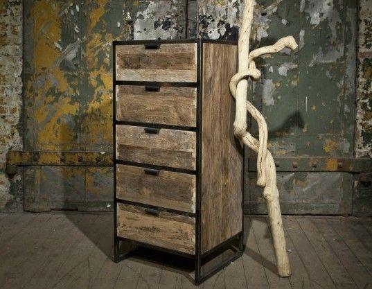 Mobili in ferro rivestiti in legno cerca con google mobili pinterest restaurare mobili - Ristrutturazione mobili legno ...