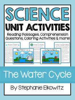 The Water Cycle | Girl Scouts Brownie Wonders of Water Journey