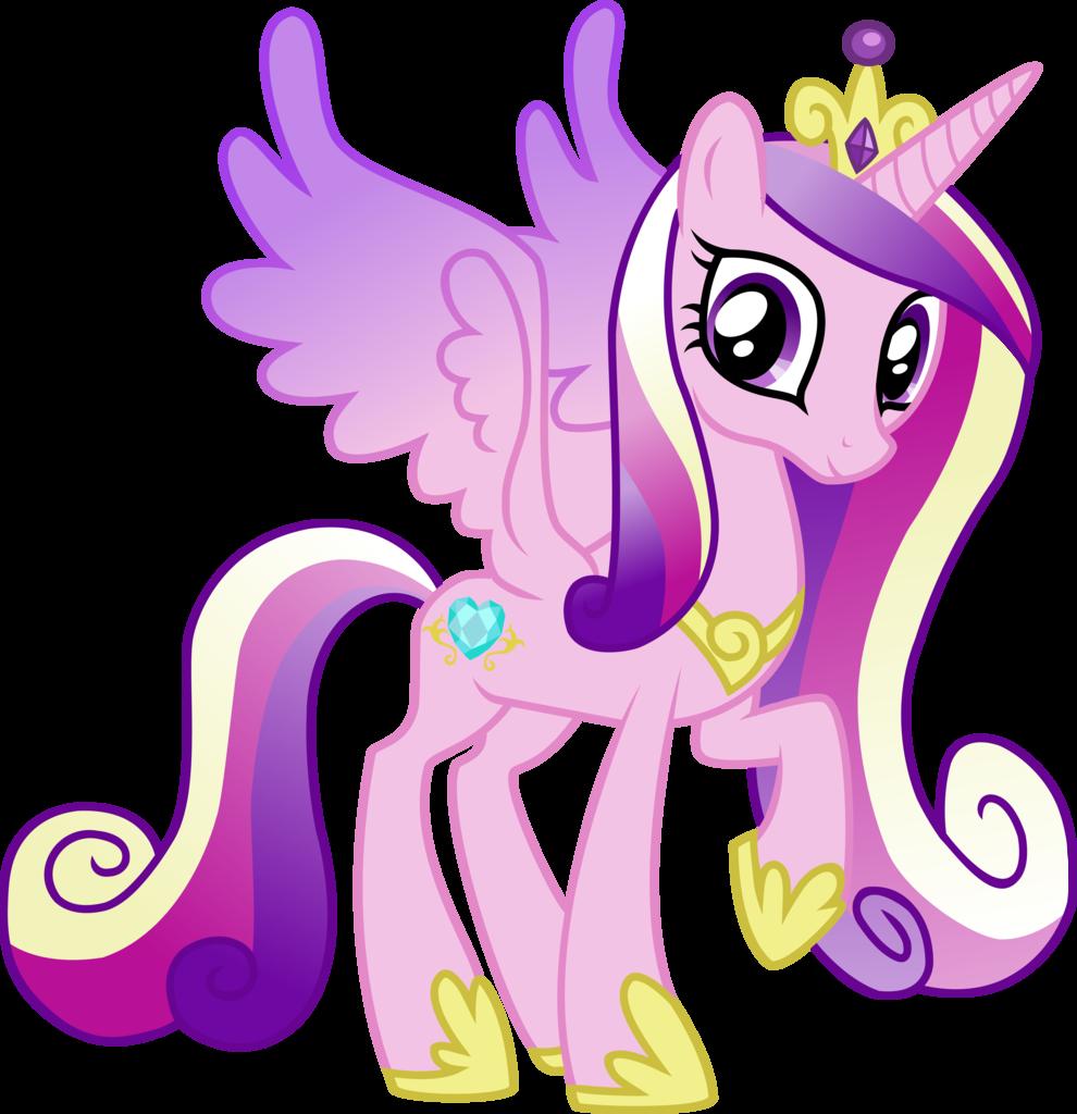 Princess Cadence | MLP