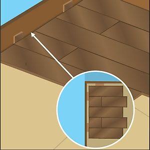 Figure 3 | Home | Pinterest | Laying laminate flooring and Laminate ...