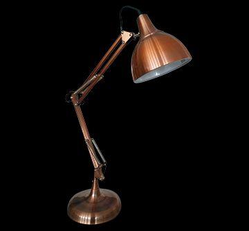 Lanterna Reta com Alça R$597,00