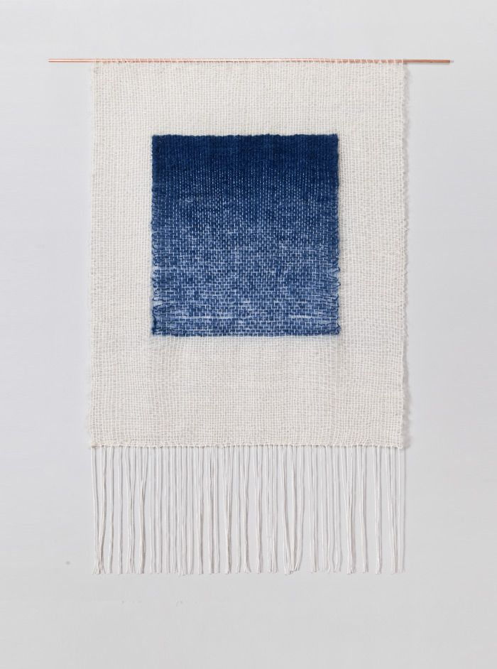 brook & lyn weavings #weaving