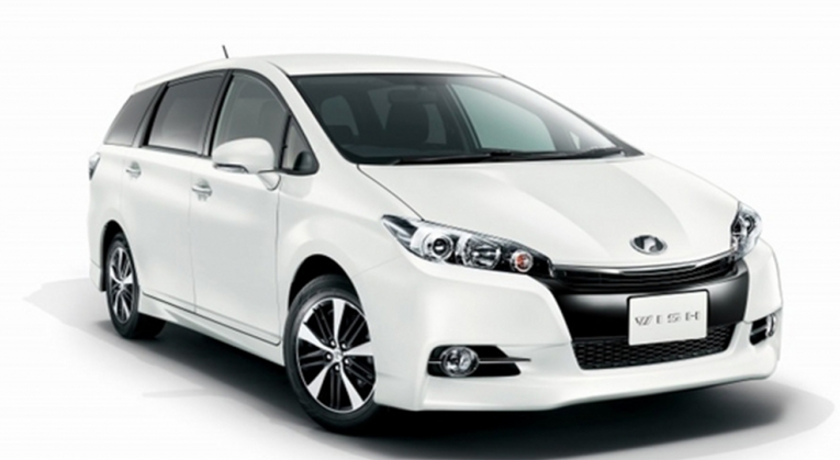 2015 Toyota Wish Review Release Date Price Engine Toyota Wish 2015 Toyota New Cars