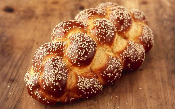 Jewish Bread Machine Challah | Recipe | Bread machine ...