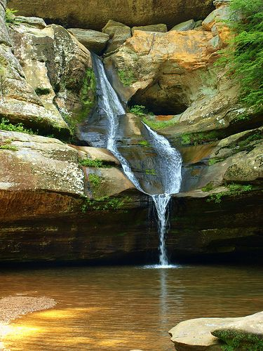 Cedar Falls | Beautiful places to visit, Cedar falls, Places to see