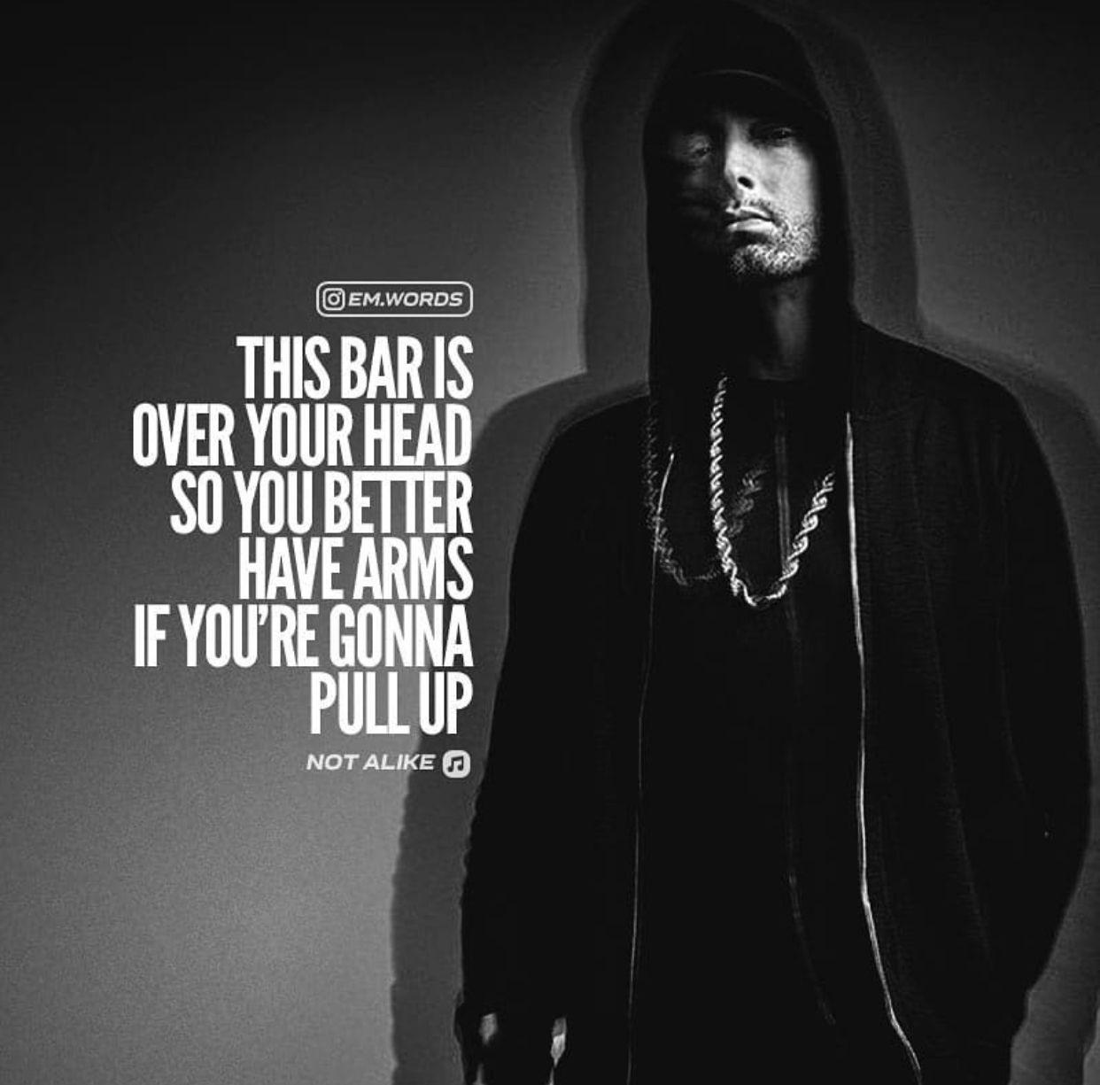 Pin By Jackie Trujillo On Eminem Eminem Lyrics Eminem Quotes Eminem Rap