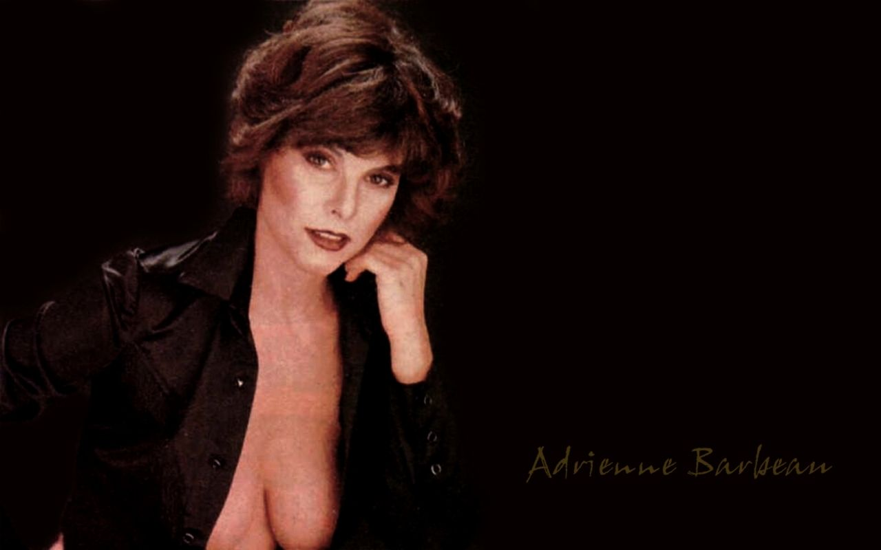 Adrienne Barbeau Adrienne Barbeau new pictures