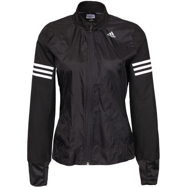 0ee7802c32d4 Adidas Sport Performance Rs Wind Jacket W ( 58) ❤ liked on Polyvore  featuring jackets, sports fashion, womens-fashion and adidas
