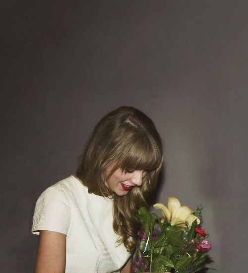 Taylor Swift Smile, Taylor Swift