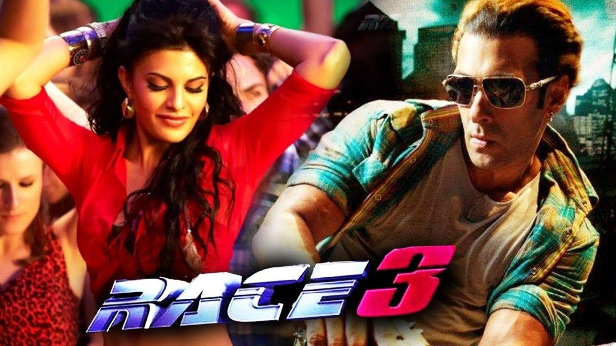 New Hindi Movei 2018 2019 Bolliwood: Race 3 Bollywood Movie In 2018