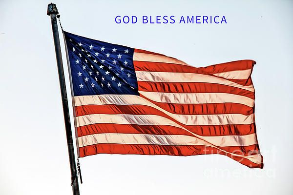 God Bless America : https://fineartamerica.com/profiles/robert-bales.html