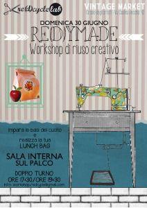 #circolodegliartisti #rome #workshop #workshopcucito #cucire #sewing #lunchbag