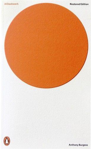 Anthony Burgess, A Clockwork Orange   Read on Glose