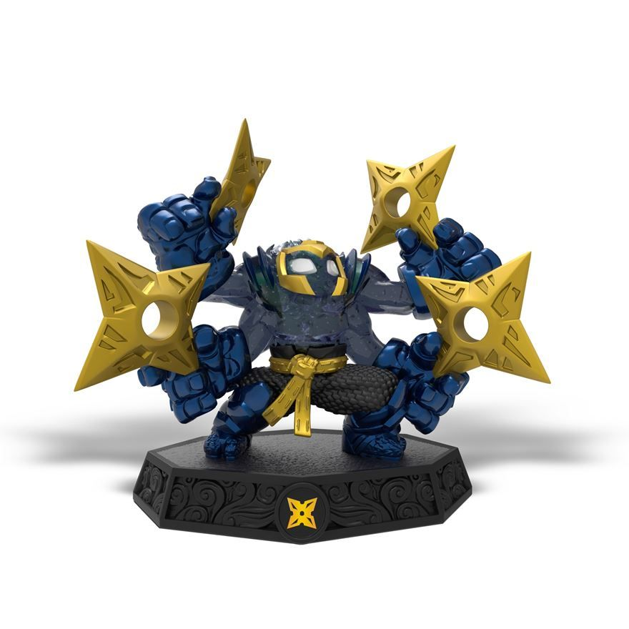 Skylanders Imaginators Sensei Starcast Christmas Toys