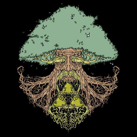 Deku Tree, Tattoos For Guys
