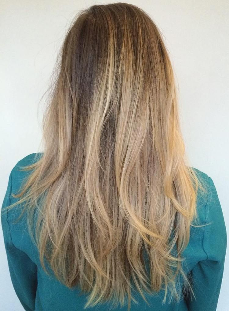 50 new long hairstyles with layers for 2020  long layered
