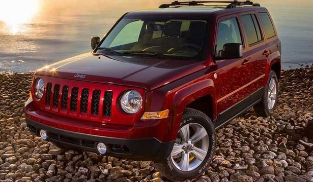 2017 Jeep Patriot Review And Price Jeep Patriot 2014 Jeep