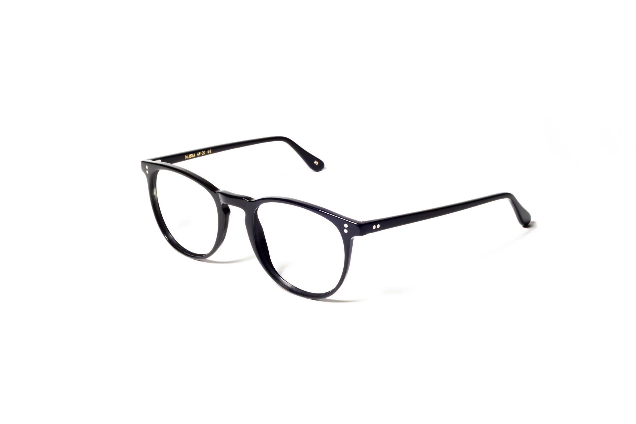 L.G.R sunglasses Mod. NUBIA black