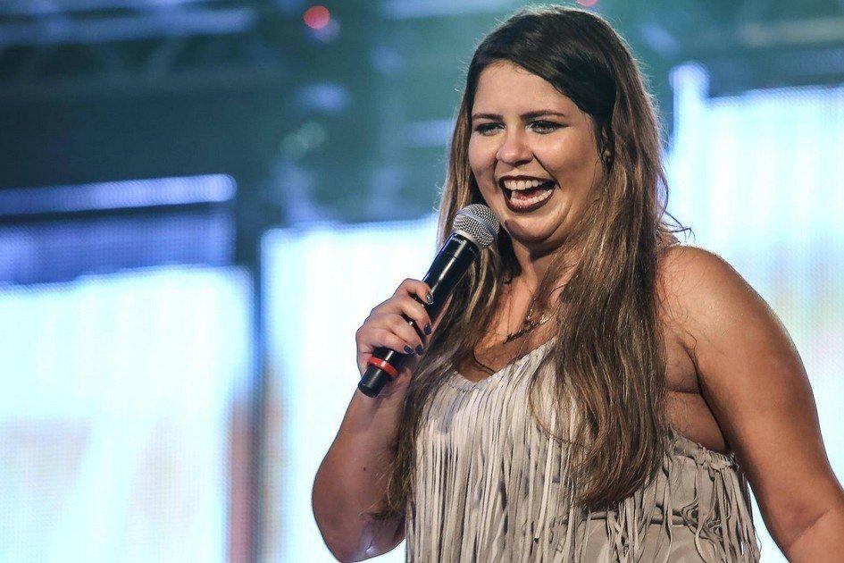 Marilia Mendonca E A Cantora Mais Ouvida No Brasil Em 2017 Show