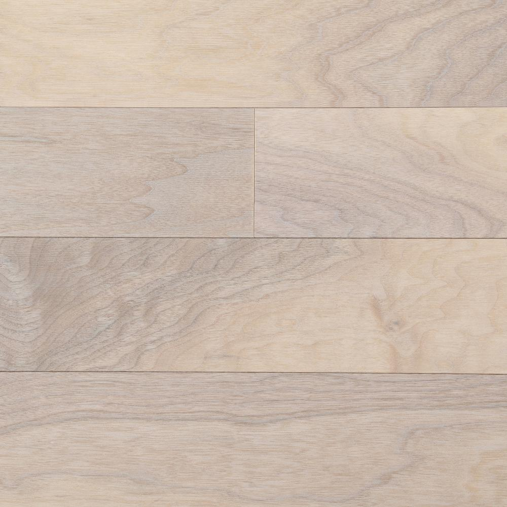 Proshield Muted Gray Walnut 3/8 in. Thick x 5 in. Wide x Varying L ...